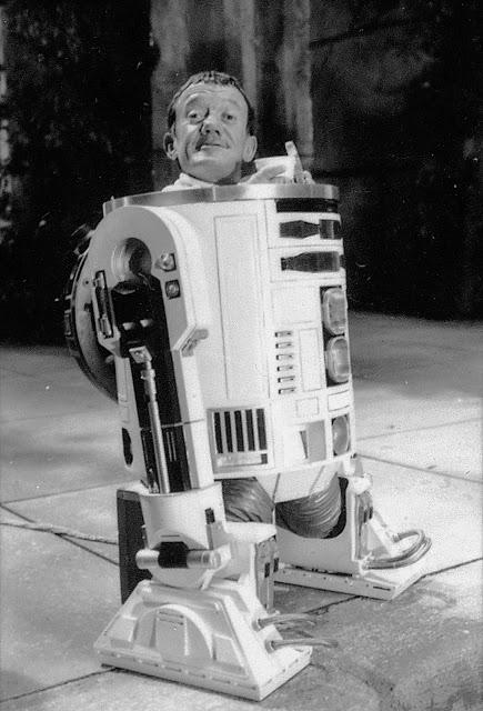 Star Wars - Vintage - Photos d'époque. - Page 2 Starw316