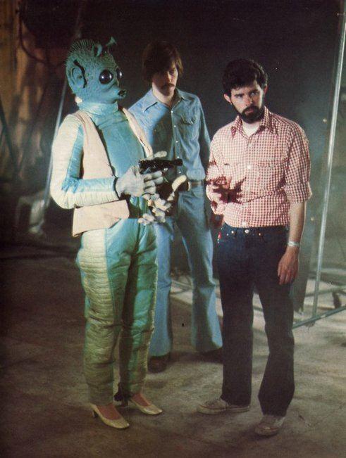 Star Wars - Vintage - Photos d'époque. - Page 2 Starw317