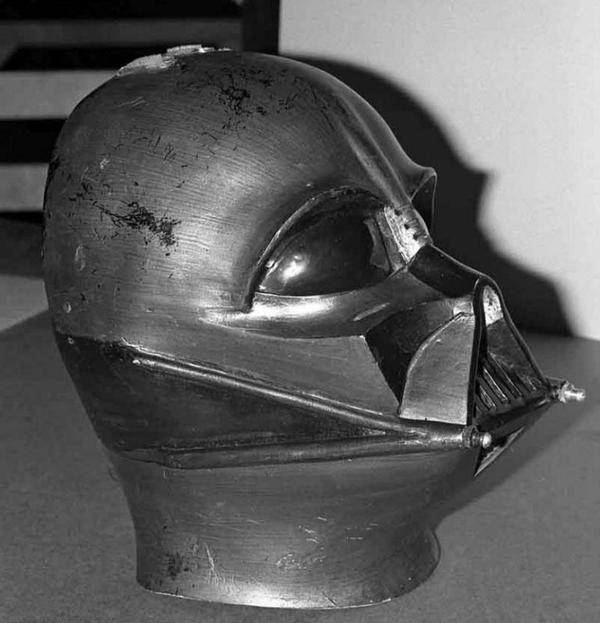 Star Wars - Vintage - Photos d'époque. - Page 2 Starw319