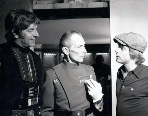 Star Wars - Vintage - Photos d'époque. - Page 4 Starw322
