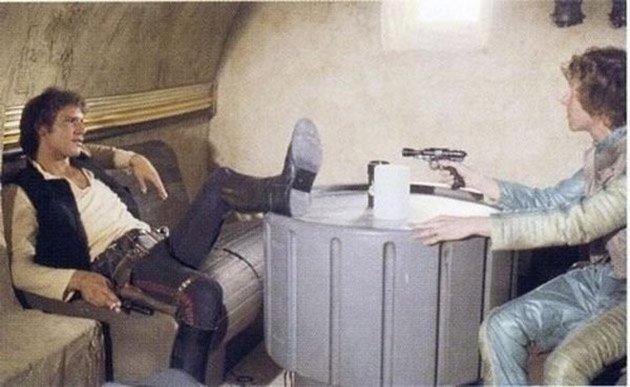 Star Wars - Vintage - Photos d'époque. - Page 5 Starw331