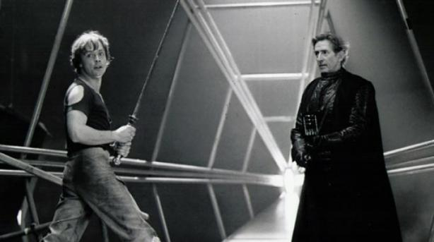 Star Wars - Vintage - Photos d'époque. - Page 7 Starw369