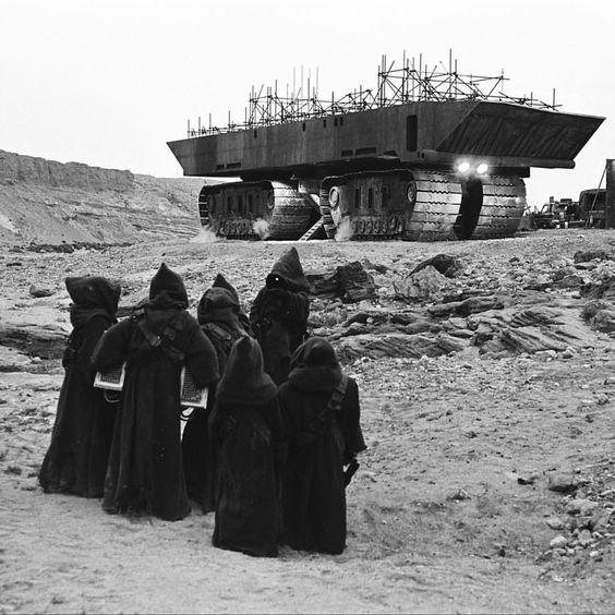 Star Wars - Vintage - Photos d'époque. - Page 7 Starw370