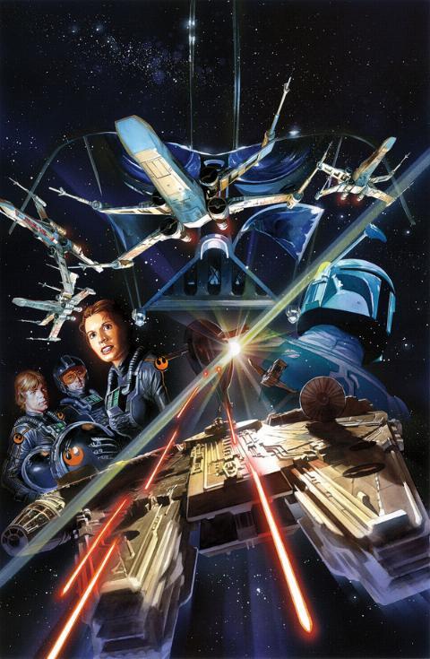 Star Wars - Star Wars Starwa25