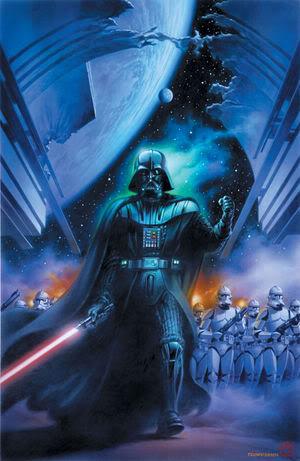 Star Wars - Darth Vader (US) Starwa39