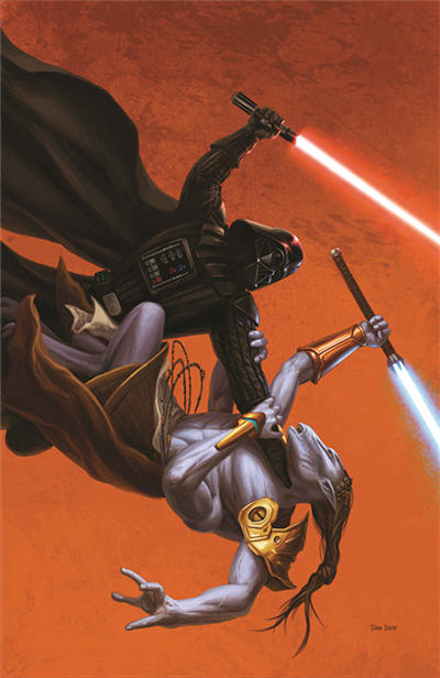 Star Wars - Darth Vader (US) Starwa40