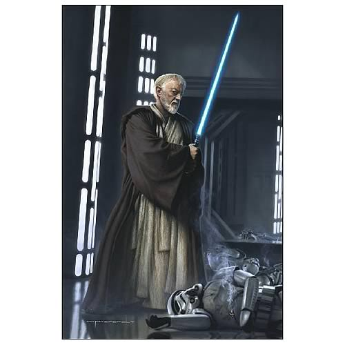 Artwork Star Wars - ACME - Knight of the Old Republic Starwa55