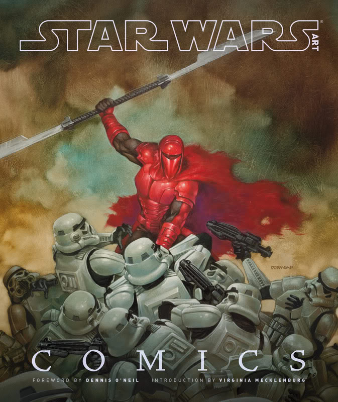Star Wars Art: Comics Starwa57
