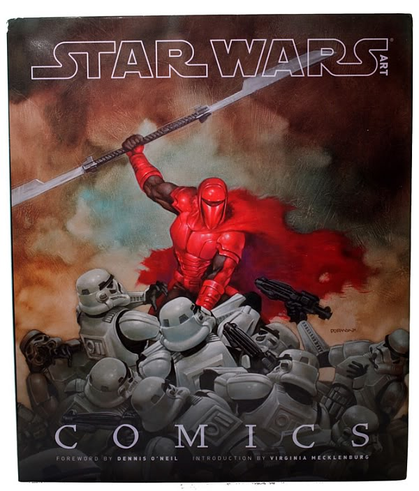 Star Wars Art: Comics Starwa59