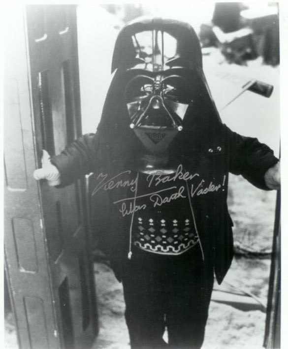 Star Wars - Vintage - Photos d'époque. Starwa73