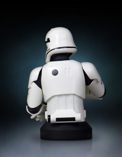 Gentle Giant - Stormtrooper The Force Awakens MiniBust Storm_23