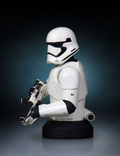Gentle Giant - Stormtrooper The Force Awakens MiniBust Storm_26