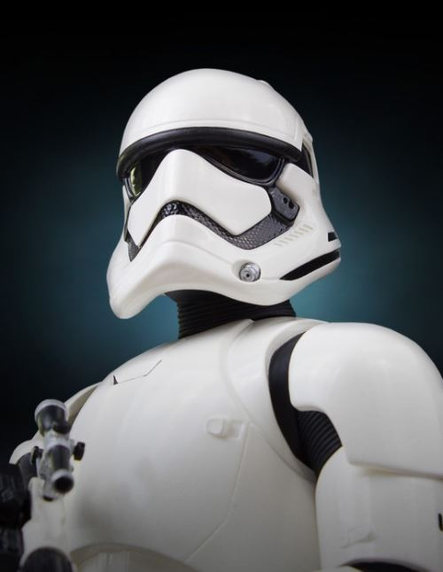Gentle Giant - Stormtrooper The Force Awakens MiniBust Storm_27