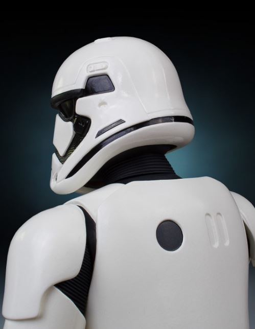 Gentle Giant - Stormtrooper The Force Awakens MiniBust Storm_28