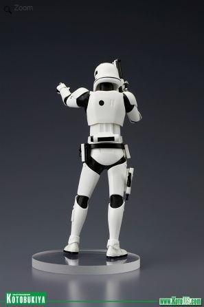 Kotobukiya Star Wars - First Order Stormtrooper Two Pack Storm_29