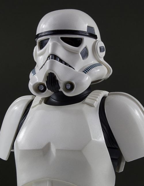 Gentle Giant - PGM - Stormtrooper Classic Bust: A New Hope Stormb19