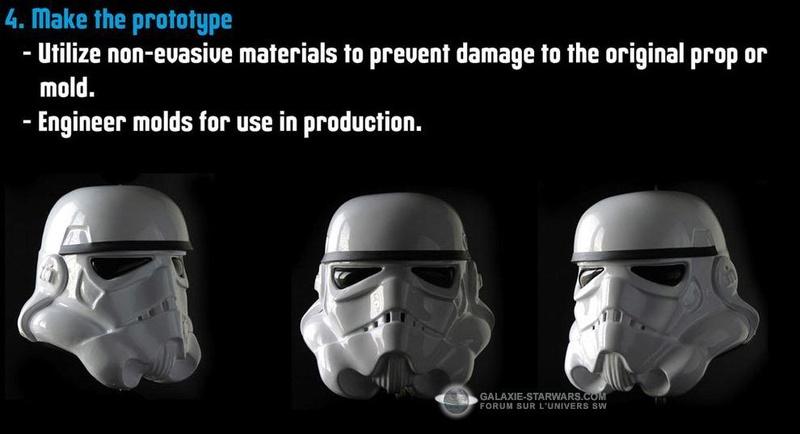 eFx -Stormtrooper Version Legend ANH - Helmet  Stormh11