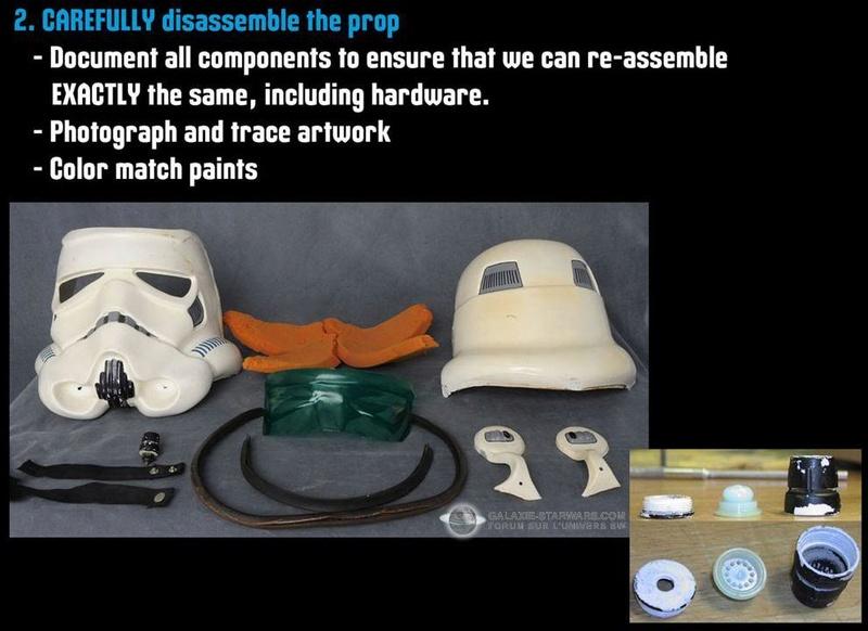 eFx -Stormtrooper Version Legend ANH - Helmet  Stormh12