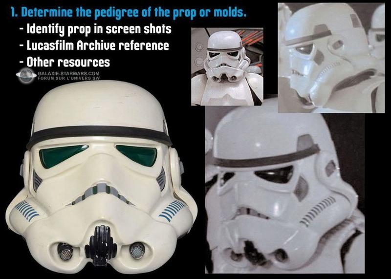 eFx -Stormtrooper Version Legend ANH - Helmet  Stormh13