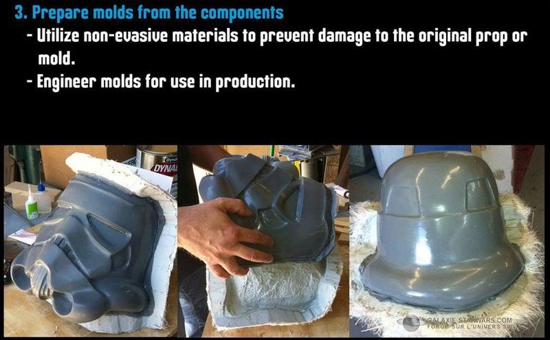 eFx -Stormtrooper Version Legend ANH - Helmet  Stormh14