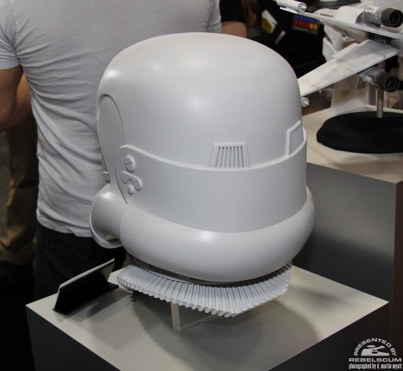Efx - McQuarrie Concept Stormtrooper Helmet - Page 2 Stormm12