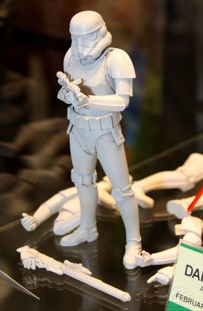 Kotobukiya Stormtrooper ArtFX + Stormt26