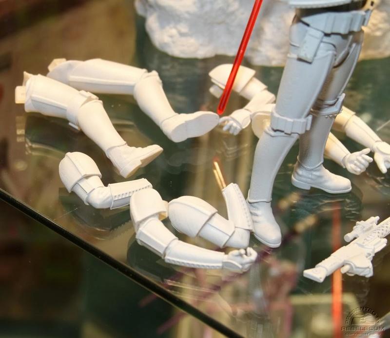 Kotobukiya Stormtrooper ArtFX + Stormt27