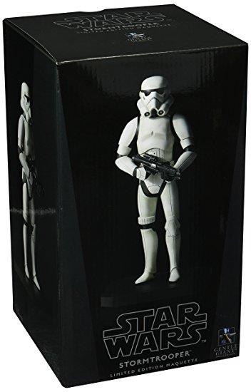 Gentle Giant - Star Wars Rebels Stormtrooper Maquette Stromr12