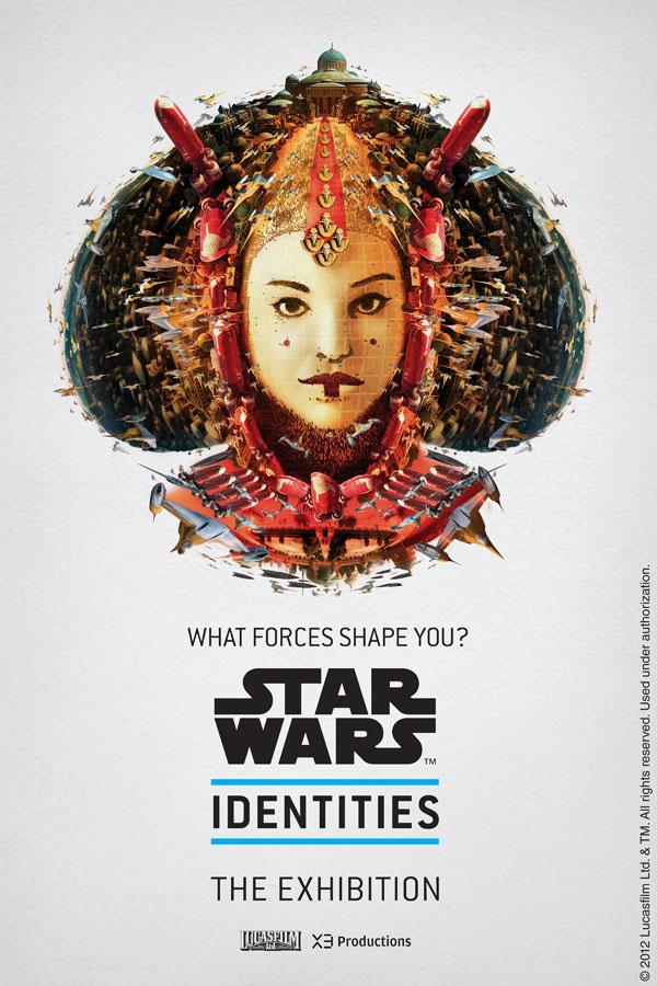 Star Wars Identities Sw0110