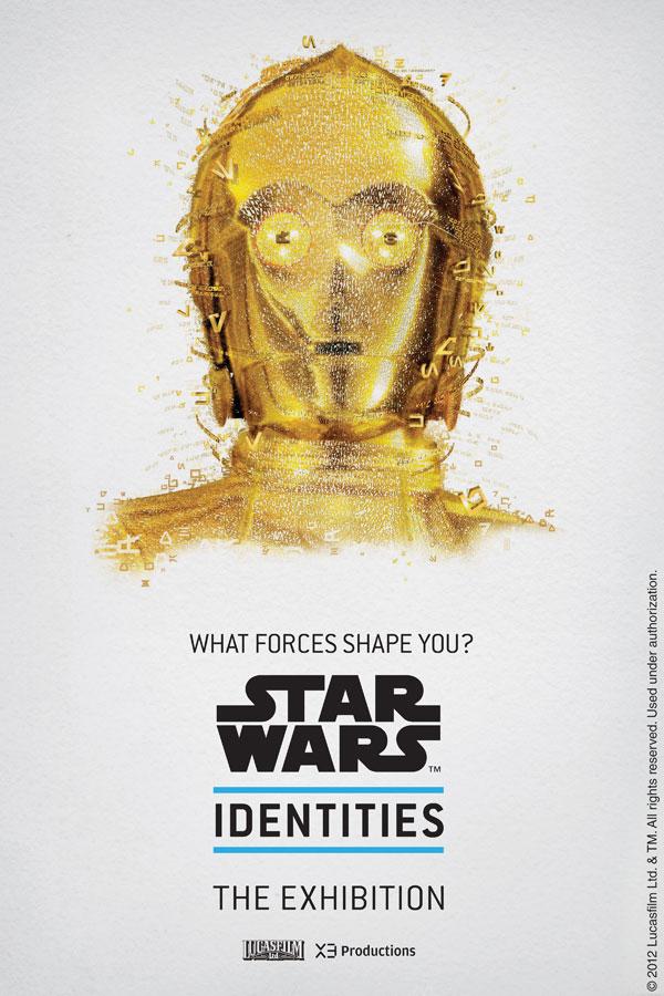 Star Wars Identities Sw0210