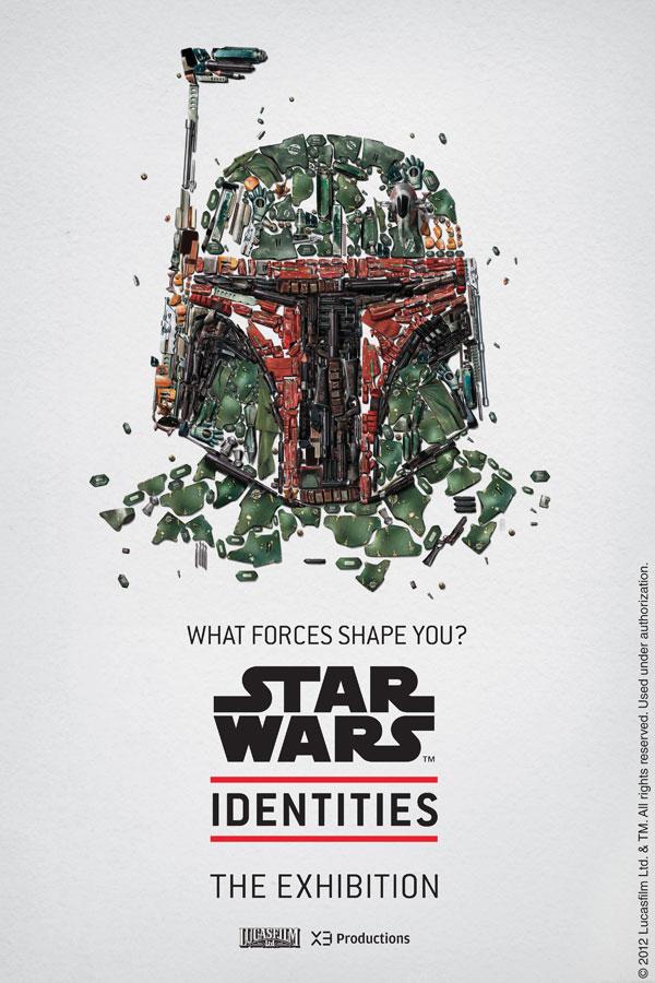 Star Wars Identities Sw0310