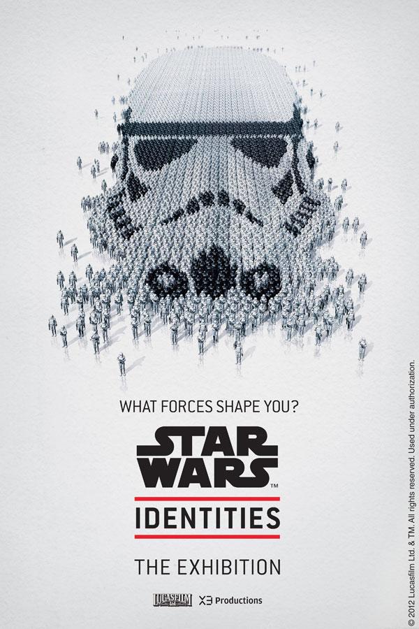 Star Wars Identities Sw0410