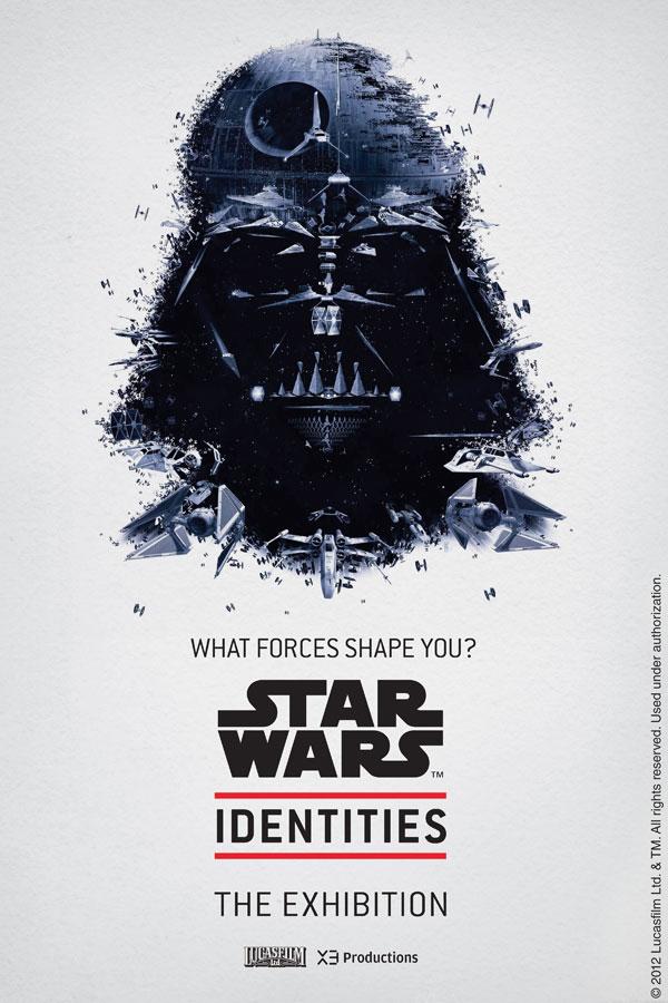 Star Wars Identities Sw0510