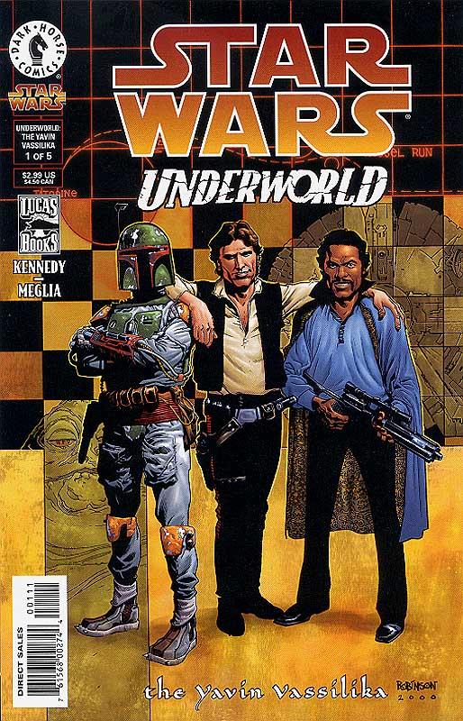 Star Wars - Icones 05 Han Lando & Boba Sw_ico19
