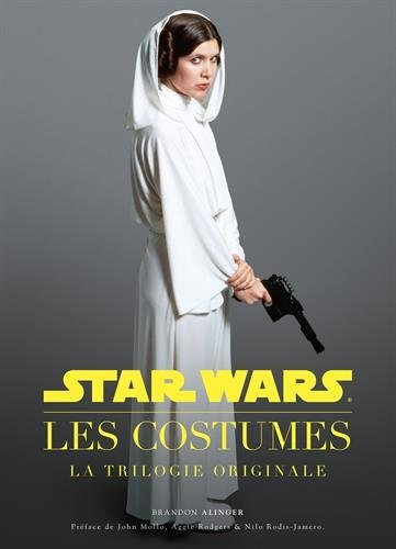 Star Wars Costumes: The Original Trilogy - Les costumes Sw_les10