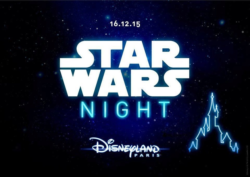 Star Wars Night : Soirée à Disneyland Paris 16/12/2015 Sw_nig10