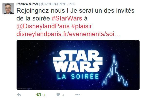 Star Wars Night : Soirée à Disneyland Paris 16/12/2015 Sw_nig11