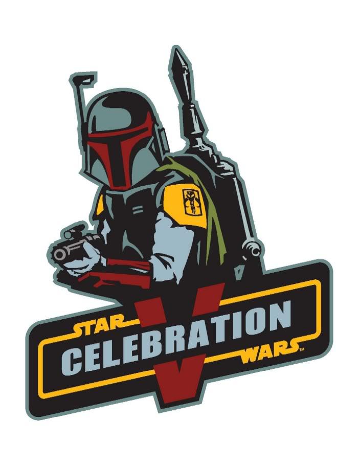 Star Wars Celebration V Swc5-l10