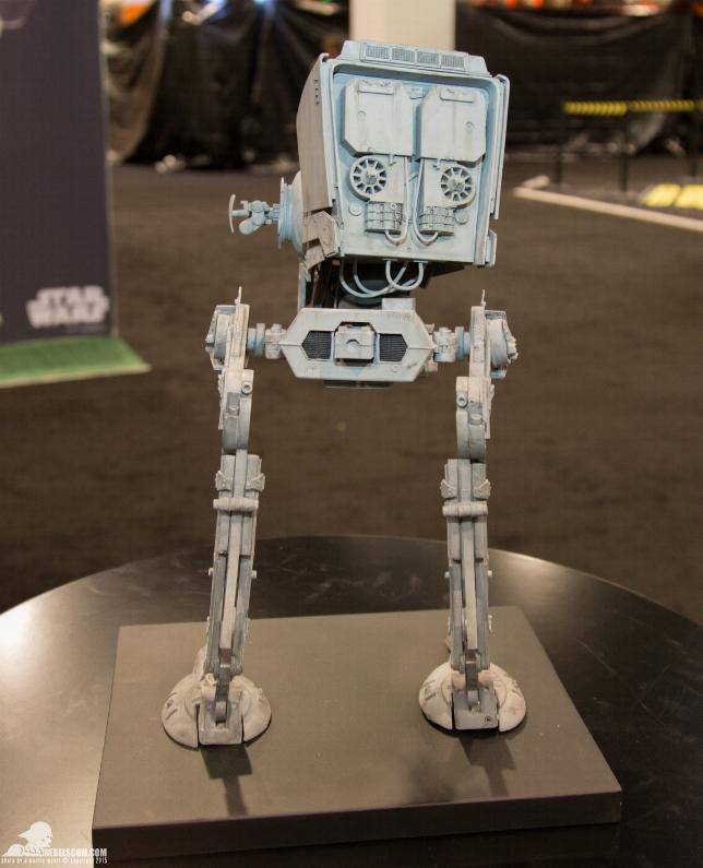 eFX Collectibles - AT-ST Studio Scale Swca_a10
