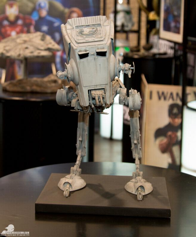 eFX Collectibles - AT-ST Studio Scale Swca_a11