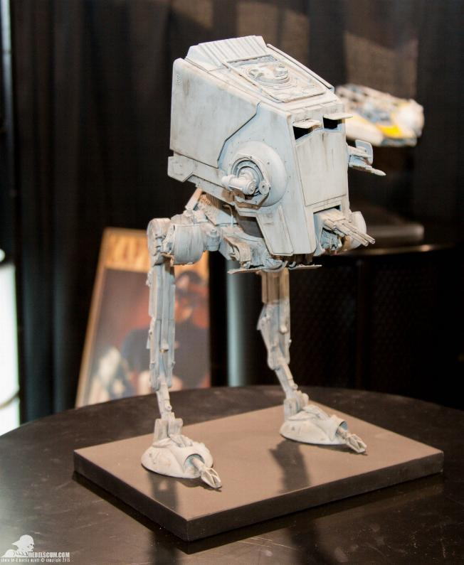 eFX Collectibles - AT-ST Studio Scale Swca_a12