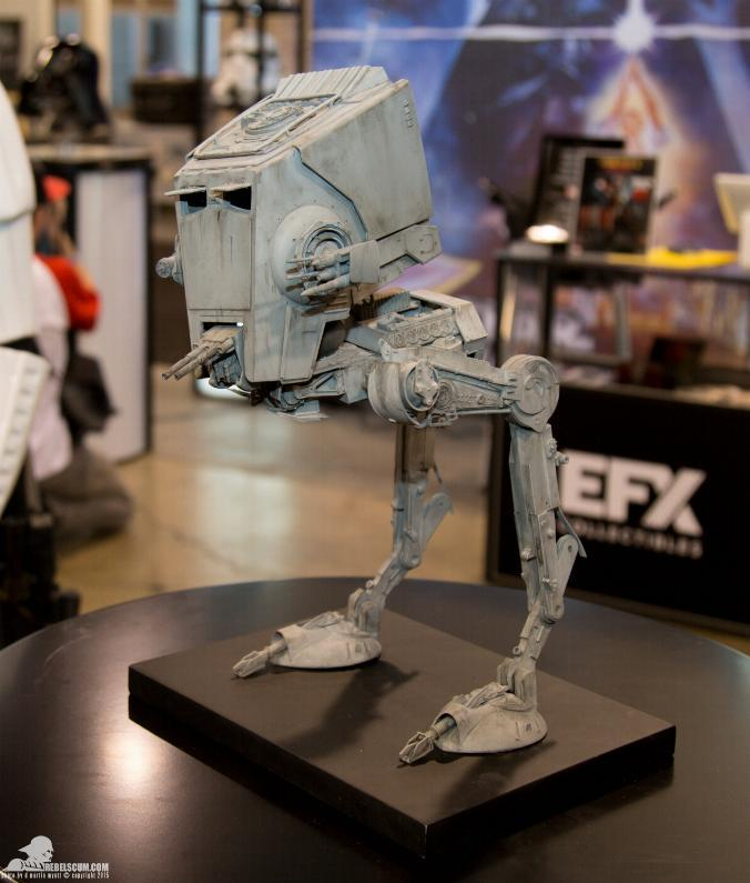 eFX Collectibles - AT-ST Studio Scale Swca_a13
