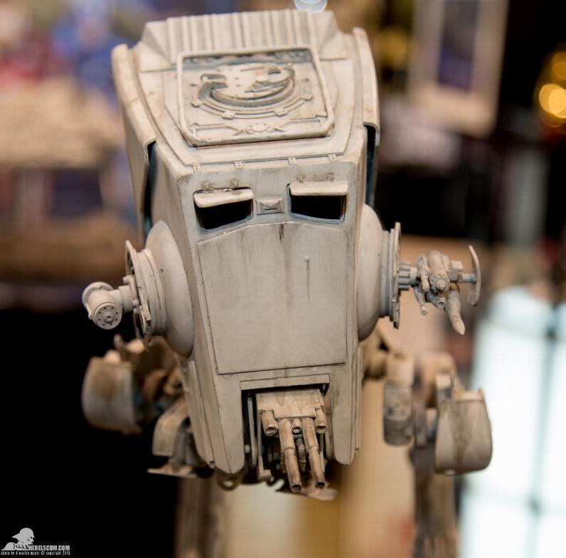 eFX Collectibles - AT-ST Studio Scale Swca_a14