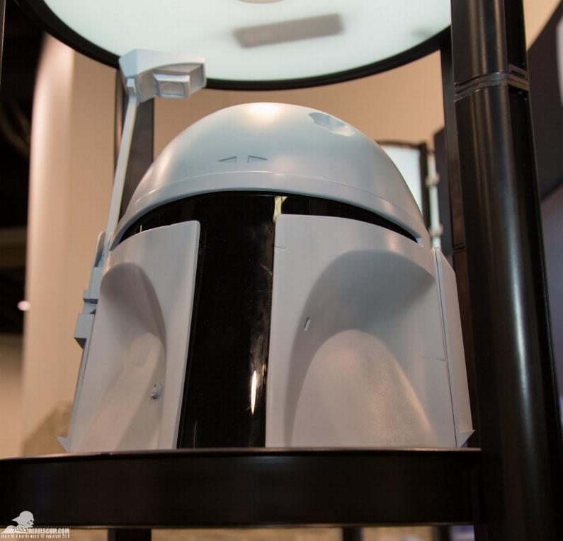 eFX Legend Edition - Boba Fett ESB Helmet  Swca_b10