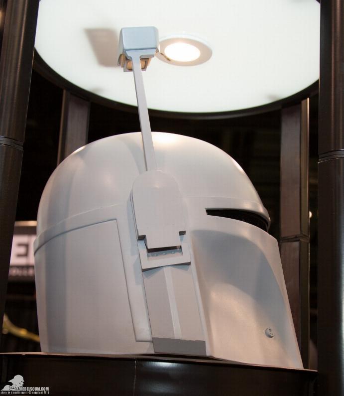 eFX Legend Edition - Boba Fett ESB Helmet  Swca_b12