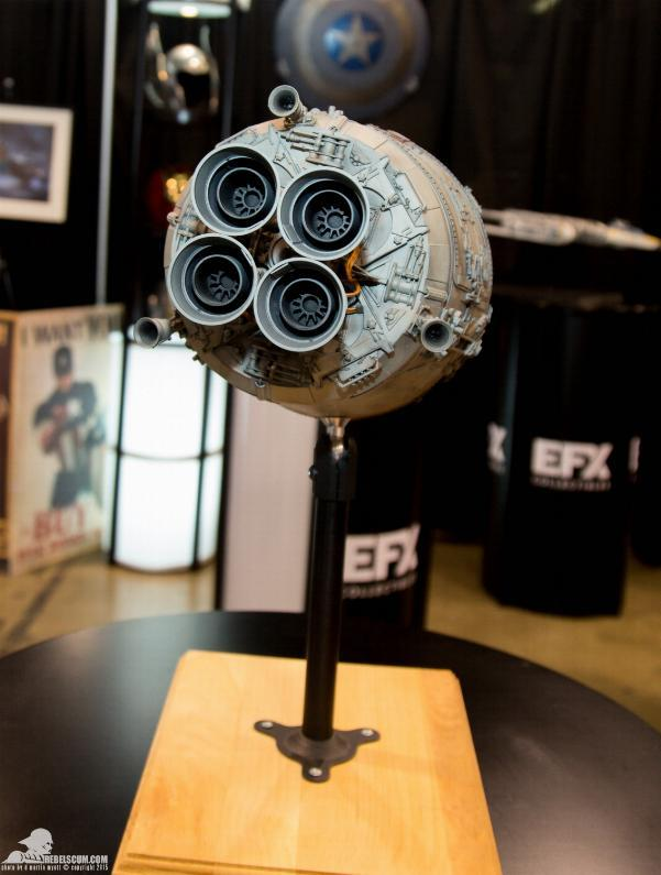eFX Collectibles - Escape Pod Studio Scale Swca_n13