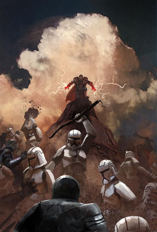 STAR WARS - KNIGHT ERRANT - CHEVALIER ERRANT - Page 4 Swknig14