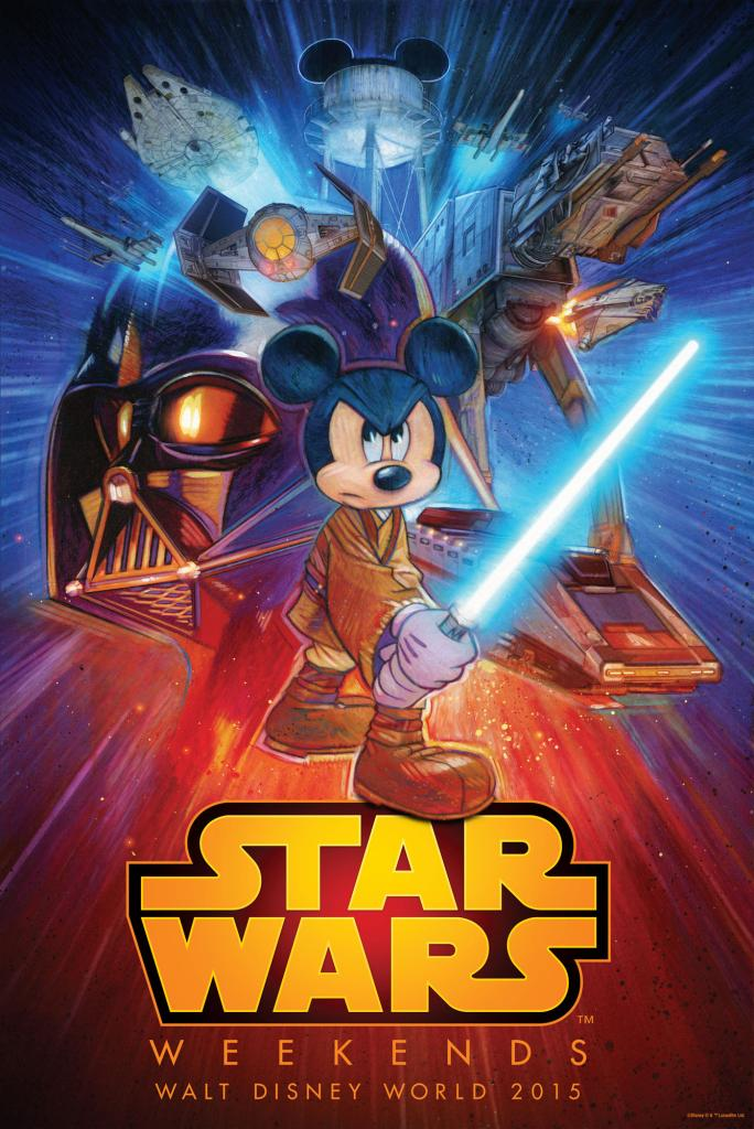 Disney - Star Wars Week End 2015 Sww20110