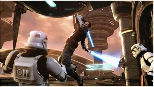 STAR WARS The Force Unleashed II - Le Pouvoir de la Force 2 - Page 2 Tfuii113