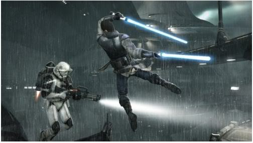 STAR WARS The Force Unleashed II - Le Pouvoir de la Force 2 - Page 2 Tfuii115
